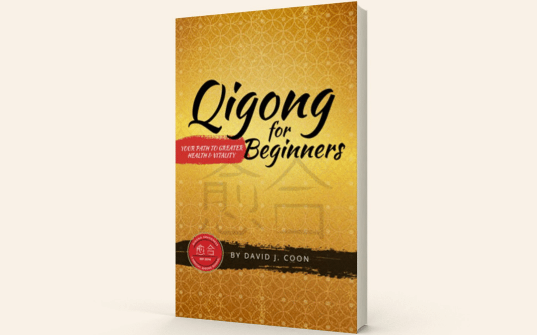 Qigong For Beginners: Your Path To Greater Health And Vitality